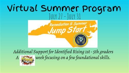 summer jumpstart